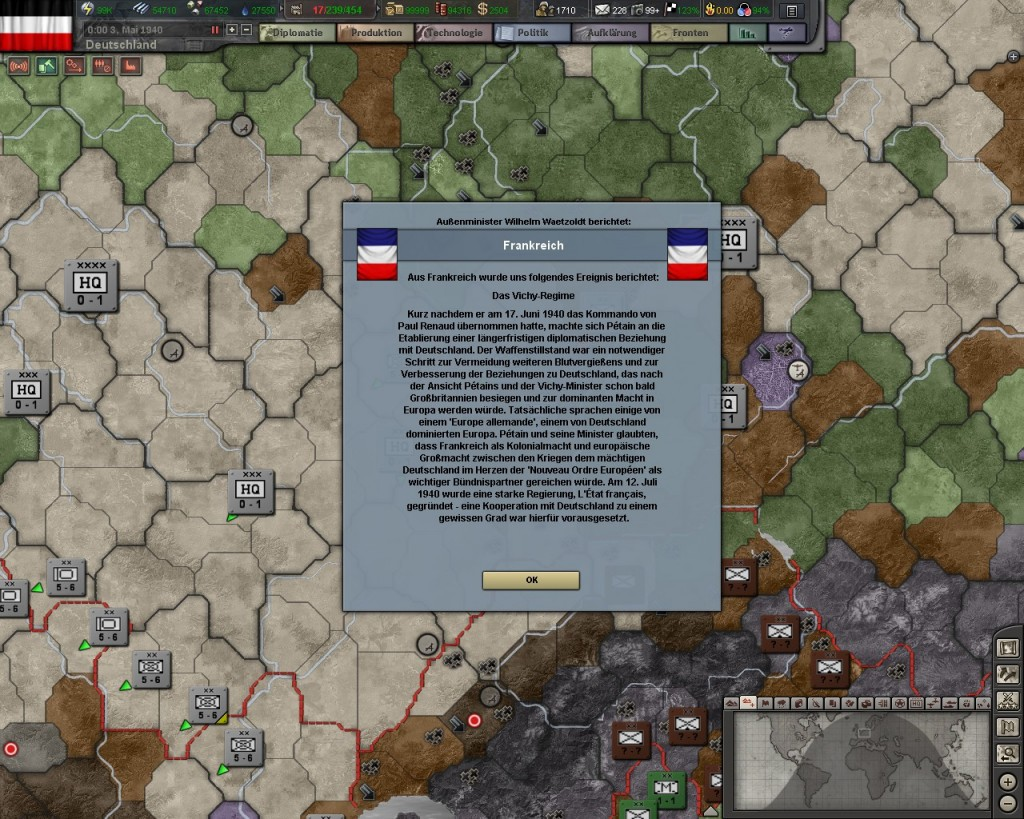 bewegung freies deutschland